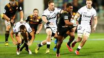 Super Rugby 2016: Chiefs grind out tough win over Sharks