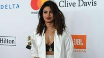 Priyanka Chopra reveals the hardest thing she had to do when starting work in America