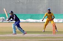 Nepal U-19 beat HPCA