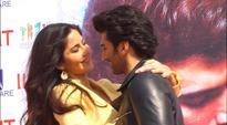Fitoor cast Katrina Kaif and Aditya Ry Kapur to flaunt Tarun Tahiliani's new line on ramp
