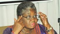 Okonjo-Iweala Says SERAP Dubious Political Actors