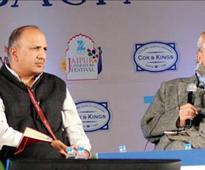 Jaipur Literature Festival: Political consensus needed to make civil code a reality