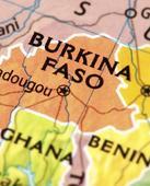 Burkina Faso provisionally frees ex-ruling party head