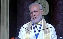 Don't reward or rebuke Muslims; empower them, says PM Modi at BJP conclave