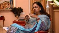 I have a deep unshakeable bond with Rajasthan: Vasundhara Raje