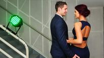 Canberra Raiders captain Jarrod Croker announces engagement to girlfriend Brittney Wicks