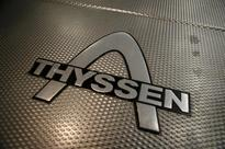 Workers reject junior partner role for Thyssenkrupp in Tata JV