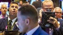 Dow plunges 250, Nasdaq down 2% as oil, Fed weigh