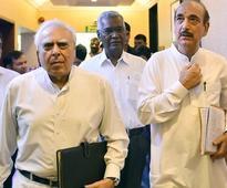 Oppn meets VP, move notice for CJI's impeachment; SC judges 'disturbed'