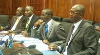 IEBC sets guidelines for campaign financing ahead of 2017 polls