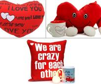 Paint the Town Red! 9 Red Hot Gift Ideas for Valentine's Day