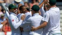South Africa skipper Faf du Plessis hails 'new Jacques Kallis' Vernon Philander
