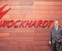 Wockhardt shares down nearly 4% as Q1 net profit dives