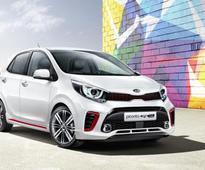 Kia Motors First Plant In India Might Come Up In Andhra Pradesh
