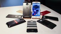 Motorola is promising at least 12 new Moto Mods each year