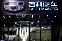 China's Geely buys 49.9 pct of Malaysian automaker Proton