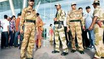 CISF adjudged the best security service provider