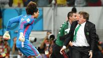 Guillermo Ochoa's Mexico career suffering as Malaga exile continues