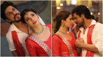 Loved Shah Rukh Khan-Mahira Khan's Garba moves in 'Raees'? Here's how they prepped for it!