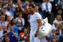 Nadal slams Wimbledon officials over unfair treatment