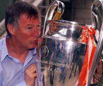 Fergie's final trophy haul