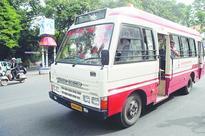 City bus wins new 18km route