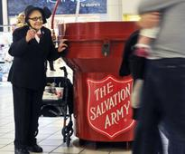 Making the most of holiday charitable giving