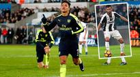 Arsenal transfer rumours: Juventus want Alexis Sanchez and will use Miralem Pjanic as bait