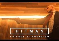 Hitman Visits Hokkaido For Season Finale