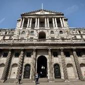 Bank of England warns of 'challenging financial outlook'