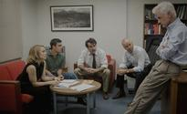 Film Review: 'Spotlight'