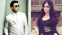 Has 'Naagin' actress Mouni Roy already begun prep for Akshay Kumar's 'Gold'?
