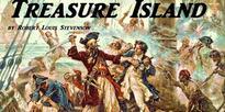 Paul Charman: Treasure Island revisited