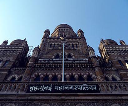 BMC, 9 other Maha civic bodies go to polls on Feb 21