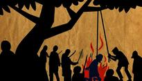 Dalit farmer lynched in Gujarat - its just the tip of the caste violence iceberg