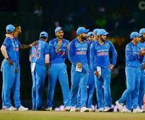 India aim to end series on a high against resurgent Australia