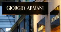 Giorgio Armani 2016 net revenues down 5 percent, 2017 still