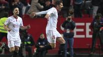 Real Madrid C.F. La Liga record run ends as Sevilla strike with late goal