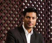 A man of fashion and former model: Meet AirAsia India CEO Mittu Chandilya