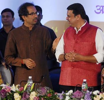 'When are you taking talaaq?': BJP dares Sena to walk out of alliance