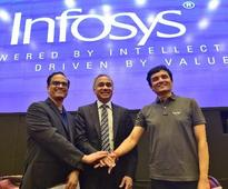 Infosys Q3 results: Volume growth provides stability to performance