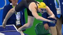 After the heartache of Rio, a refreshed Cate Campbell can finally come up for air