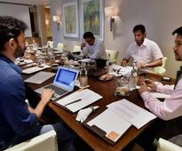 BCCI conclave to take place on June 24 in Dharamsala