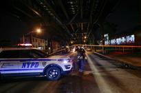 New York police seeking killer of imam, assistant