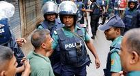 Dead Bangladesh-American suspect was friend of cafe attacker