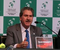 Doping transparency announcement likely after Wimbledon - ITF president