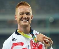 IAAF World Championships 2017: Reigning long jump champion Greg Rutherford ruled out due to ankle injury