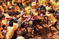 Tamil Nadu's new law permitting Jallikattu challenged in Supreme Court