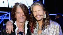 Aerosmith's Steven Tyler Really Concerned About Joe Perry