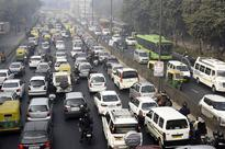 Indian Court Extends Ban on Diesel Cars in New Delhi